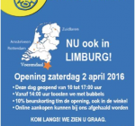 Opening Sub Lub Voerendaal