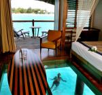 Aruba krijgt ook water villa's