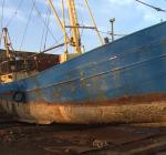 Nieuw duikwrak Oosterschelde laat op zich wachten