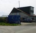 Vulautomaat Sub Ocean Services Keetenweg
