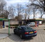 Oud onderwaterpark Maarsseveense Plassen gerenoveerd
