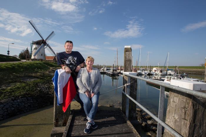 Nederlandse deelname 1e Europees Kampioenschap Onderwater Videografie