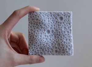 3D printen van koraalriffen. Kan het werken?
