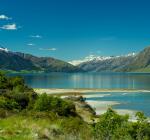 Zware aardbeving Nieuw-Zeeland. Tsunami risico