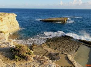 De andere duikstekken op Malta. Ken jij ze...?