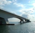 Vissen Zeelandbrug mag, ondanks duikcorridor