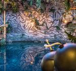 Eerste onderwaterbeelden van het nieuwe DiveWorld Enschede