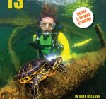 Duikersgids 13. De duikstekken van 2017