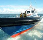 Zoekactie vermiste duiker Nieuwe Kerkweg hervat