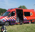 Brandweer Assen zoekt vrijwillige brandweerduikers