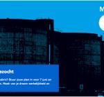 Nieuwe bestemming gezocht voor leegstaande silo's
