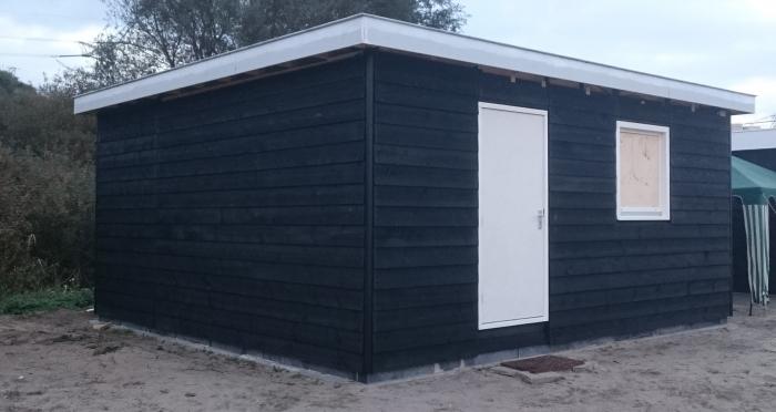 Safe and Care opent duikmedische hulppost bij Slag Stormvogel