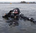 Schoon (drink)water Vinkeveense plassen niet schadelijk voor visstand