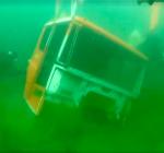 Wrak afgezonken duikplaats De Gavers