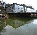 Divecenter Zilvermeer gestopt. Duiken is mogelijk
