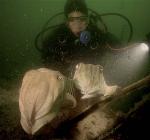 Recreatief duiken in Nederland