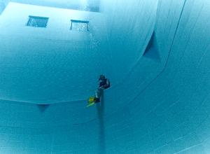 Indoor duiken. Dit zijn je opties