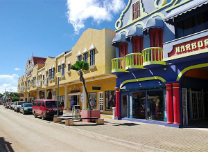 Dive Hut. Zo ziet een droombaantje op Bonaire eruit