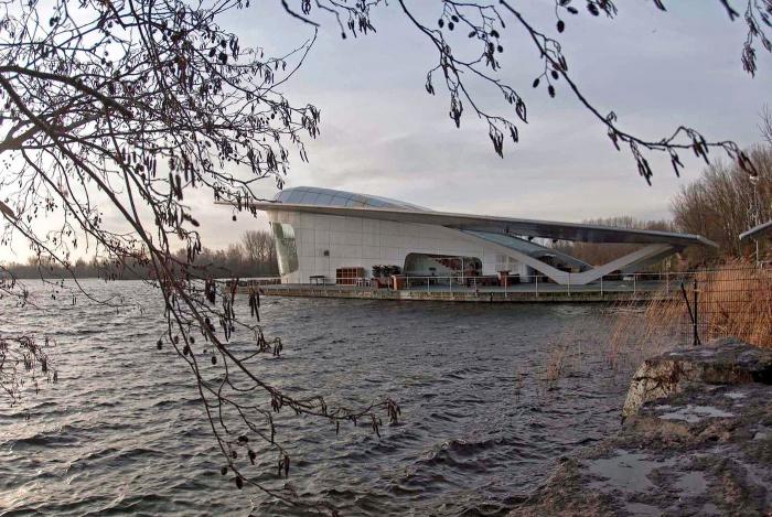 Vork & Mes Hoofddorp niet meer toegankelijk voor duikers