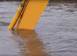 Onderhoudswerk Blijkpolder heeft gevolgen onderwater