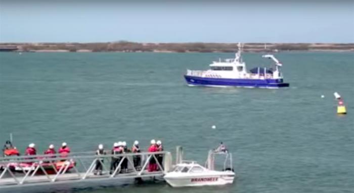Lichaam één vermiste duiker Scharendijke gevonden