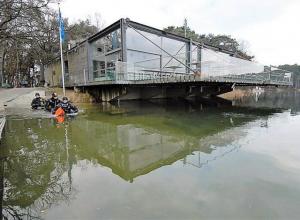 Zilvermeer zoekt nieuwe ondernemer voor watersportgebouw