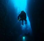 El Tunél, de duik die maar 10 keer per jaar gemaakt wordt
