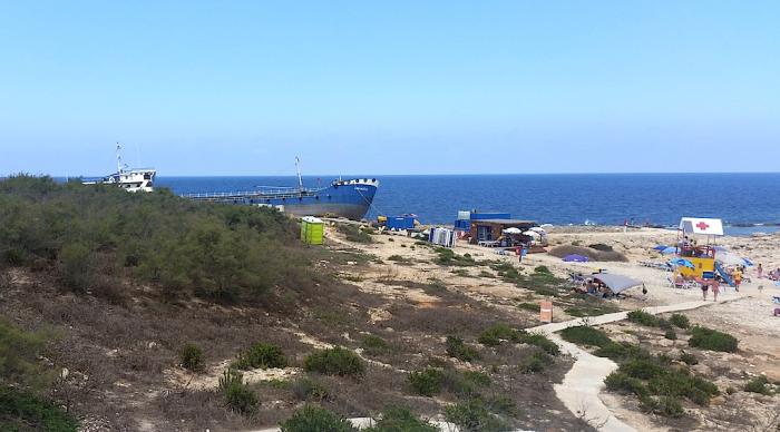 Malta krijgt mogelijk een nieuw duikwrak