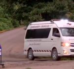 Fifth boy saved from cave in Thailand