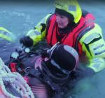 Een hartaanval onderwater is een duikongeval