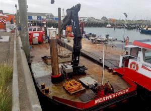 Reconstructie duikincident Zeelandbrug
