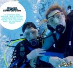 Doe ook mee met Serious Swim & Dive