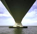 Onderzoek naar duikincident bij de Zeelandbrug