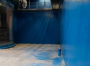 Plan voor duikaquarium in Emmen afgeblazen