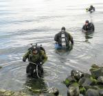 Roep om duiksteiger bij duikplaats Dreischor Gemaal