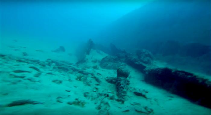 Drie nieuwe wrakken ontdekt in Maltese wateren