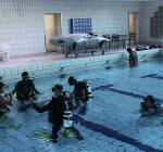 SamsDiving faciliteert U-Boot project Rivershark