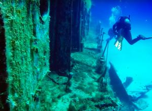 Acht nieuwe duikwrakken op Malta