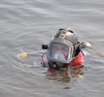 Brandweer Limburg zoekt sportduiker als oproep kracht voor reddingswerk