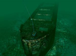 Tijdelijk duikverbod. Aanpassingen duikwrak Le Serpent