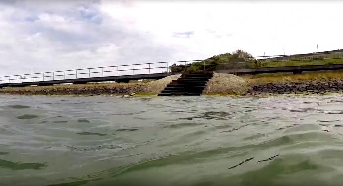 Duiker tijdelijk vermist door negeren duikprocedure