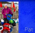 Oude vrouw ruimt 52 stranden op in 1 jaar!