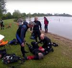 Forse toename aantal duikongevallen