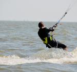 Zuidbout weer officiële kitesurf locatie