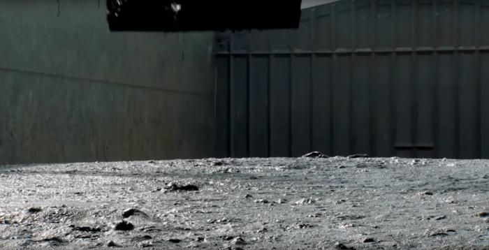 Nederlandse zandputten verondiept met vervuilde grond