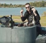 Finding Stuff. Een nieuw, inspirerend YouTubekanaal