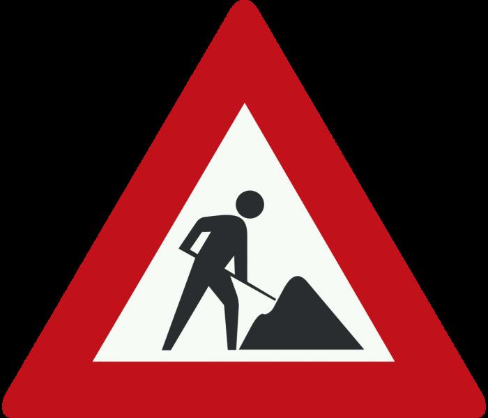 N286 tussen Sint-Maartensdijk en Stavenisse afgesloten