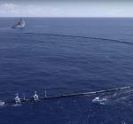 Eerste resultaten nieuwe veegarm Ocean Clean Up