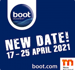 Boot Düsseldorf uitgesteld tot april 2021