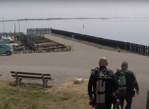 Nederland blijft duiken. Volg het duiksport corona-protocol